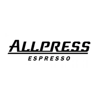 Aeropress Allpress Coffee Roasters London