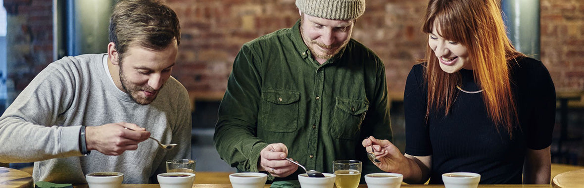Ancoats Speciality Coffee Roasters