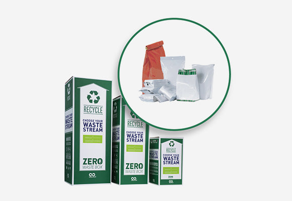 Bean Smitten Working With TerraCycle Recycling