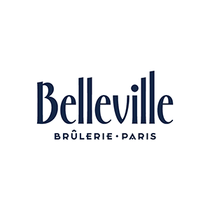 Belleville Coffee Roasters Paris