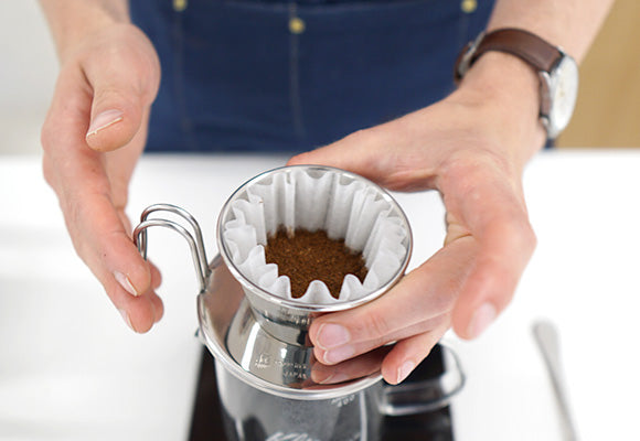 The Pledge Featuring The Espresso Blend By Brew Coffee Plus