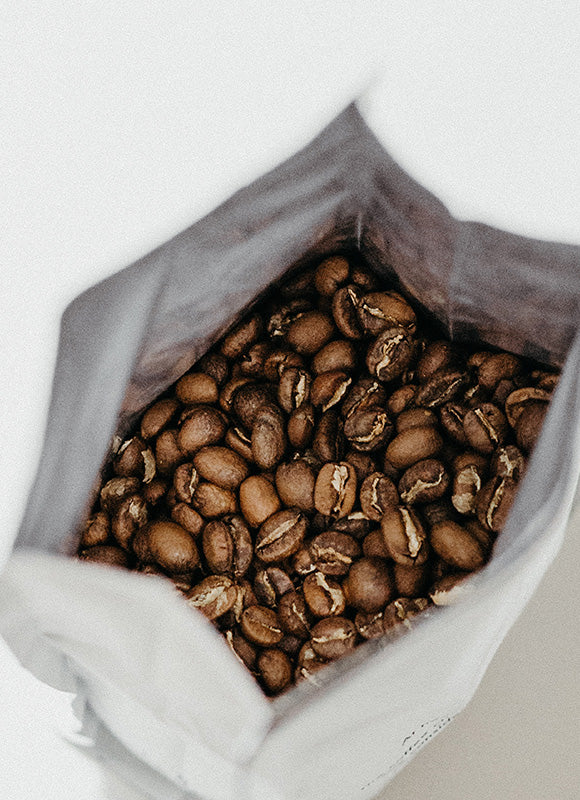 Buy Coffee As Wholebeans Rather Than Pre Ground
