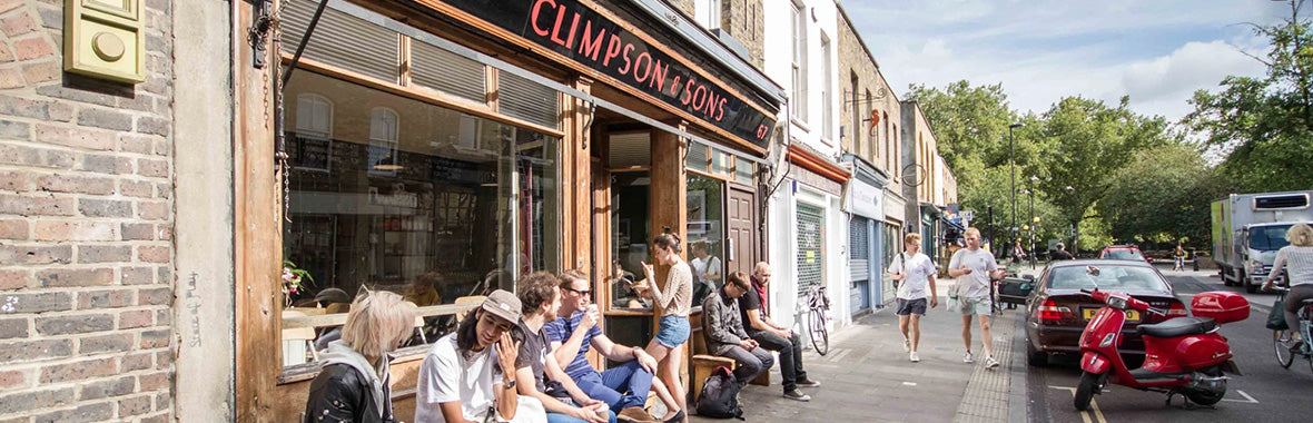Climpson & Sons Speciality Coffee Roasters