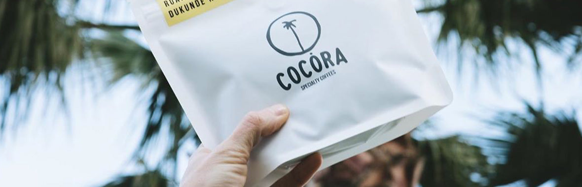 Cocora Speciality Coffee Roasters