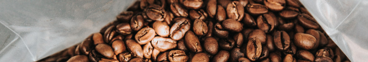 Coffee Beans Sourced From Africa