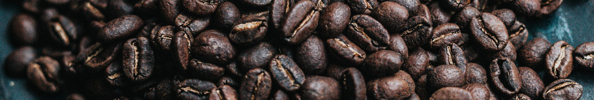 Coffee Beans Sourced From The Americas
