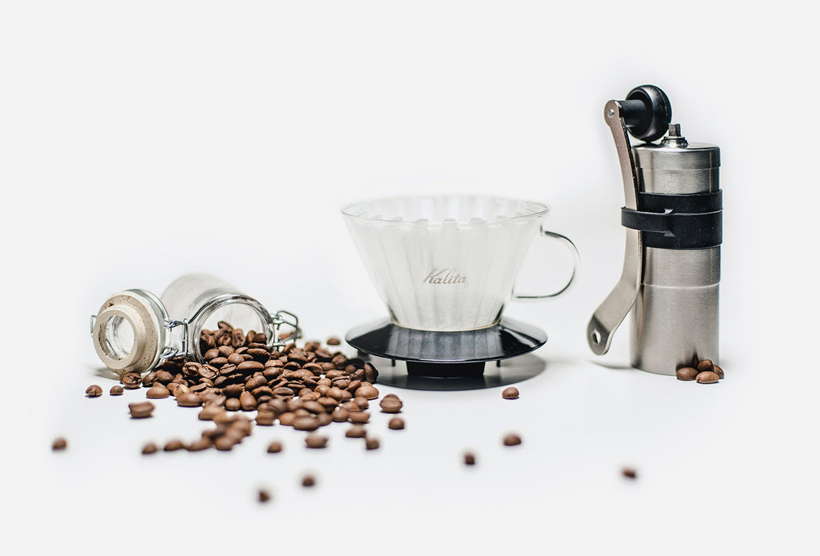 Differences Between Burr And Blade Coffee Bean Grinders
