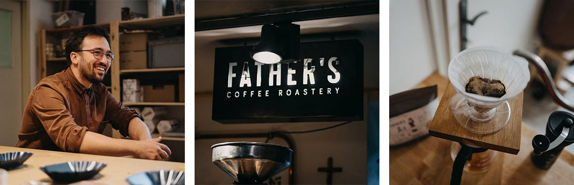 Fathers Speciality Coffee Roasters