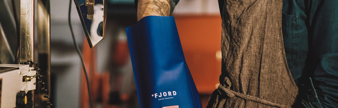 Fjord Speciality Coffee Roasters