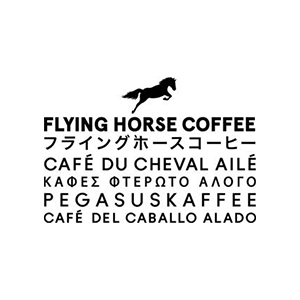 Flying Horse Coffee Roasters London