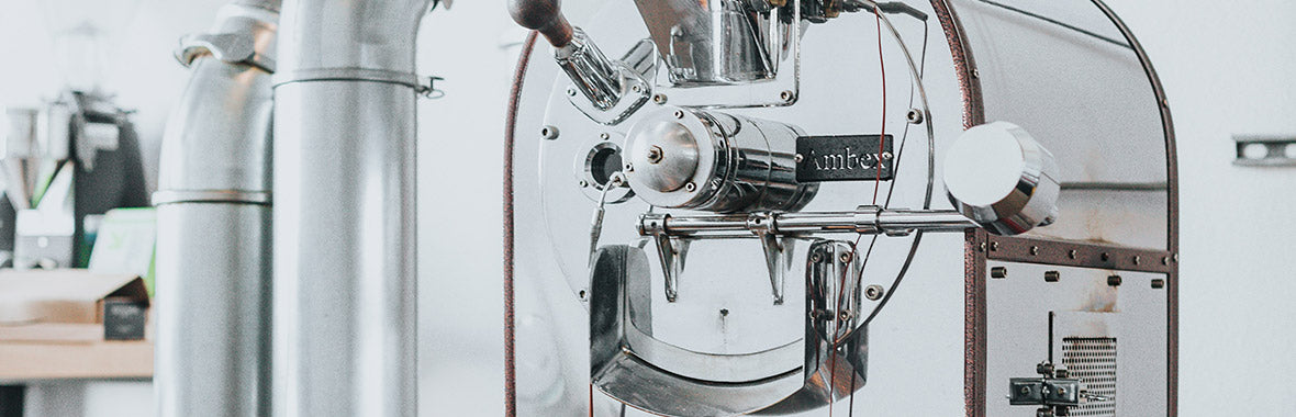 Giving Power To Independent Coffee Roasters, Tea Makers and Brands