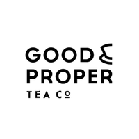 PUCKPUCK Good And Proper Tea Makers London