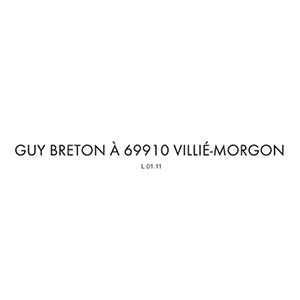 Guy Breton Winemakers Beaujolais