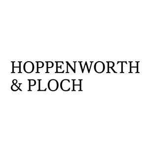 Hoppenworth and Ploch Coffee Roasters Frankfurt