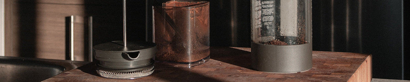 How To Make A Cafetiere French Press Coffee