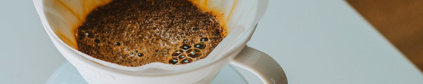 How To Taste Specialty Coffee