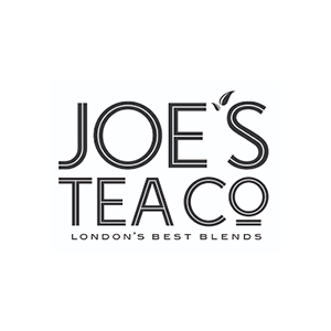 Joes Tea Co Tea Makers London