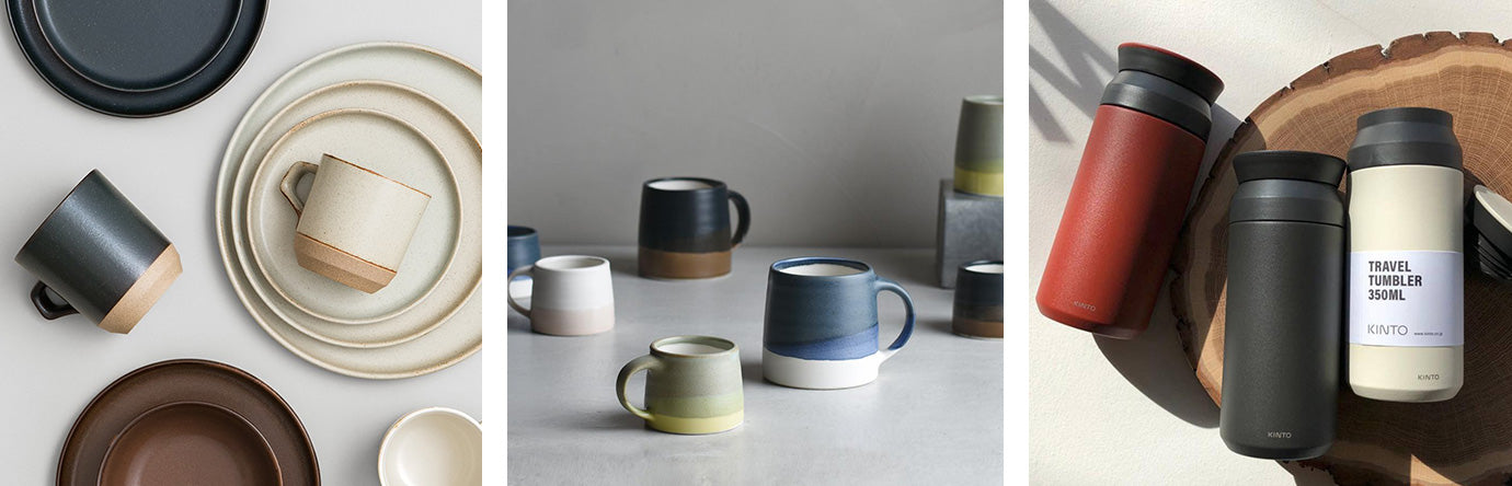 KINTO Drinkware And Accessories