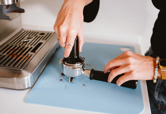 Making The Perfect Coffee At Home
