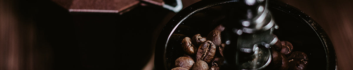 Methods To Grind Your Coffee At Home. Chris Harvey's Explains The Differences