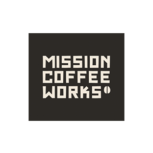 Mission Coffee Works Coffee Roasters London