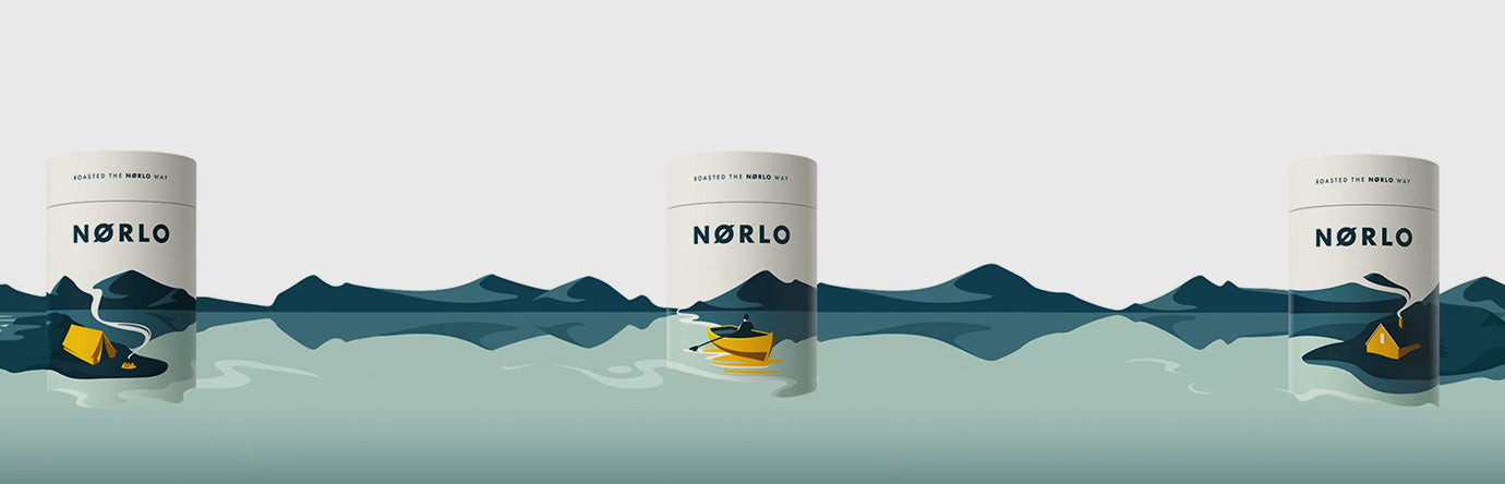 NORLO Speciality Coffee Roasters