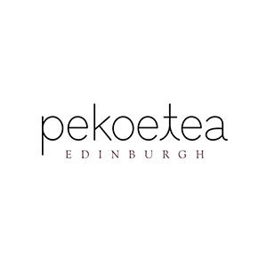 Pekoe Tea Tea Makers Edinburgh