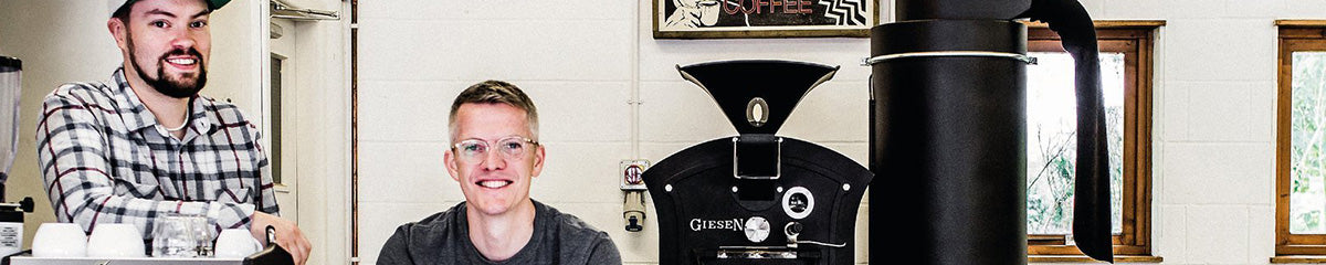 Redbank Coffee Roasters And Their Environmental Efforts
