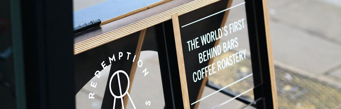 Redemption Speciality Coffee Roasters