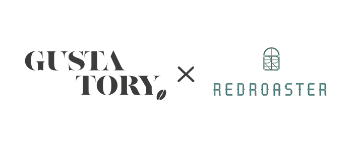 GUSTATORY x Redroaster Coffee Roasters Interview