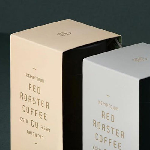 Redroaster Ethiopia Adola Washing Station Wholebeans Coffee