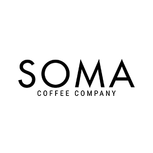 SOMA Coffee Roasters Cork
