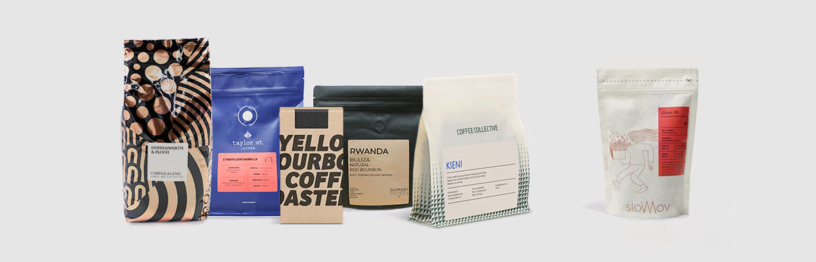 Speciality Coffee Subscriptions. Discover, Subscribe And Save