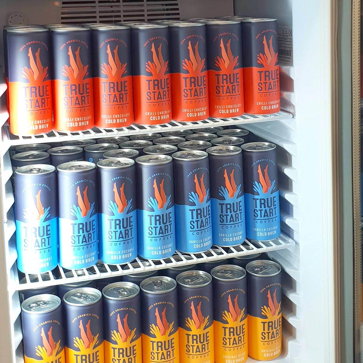 Stock Your Fridge Up With Cold Brews