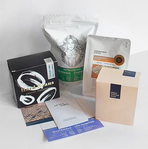 Subscribe To Reward Yourself With An Extra Free Coffee Bag