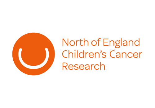 Supporting North of England Childrens Cancer Research (NECCR) Charity