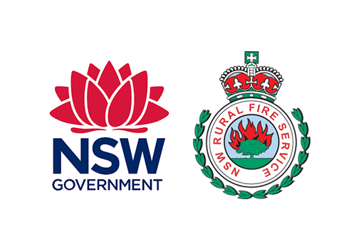 Supporting The NSW Rural Fire Service Charity