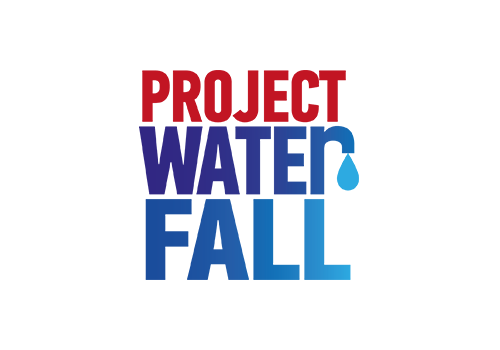 Supporting The Project Waterfall Charity