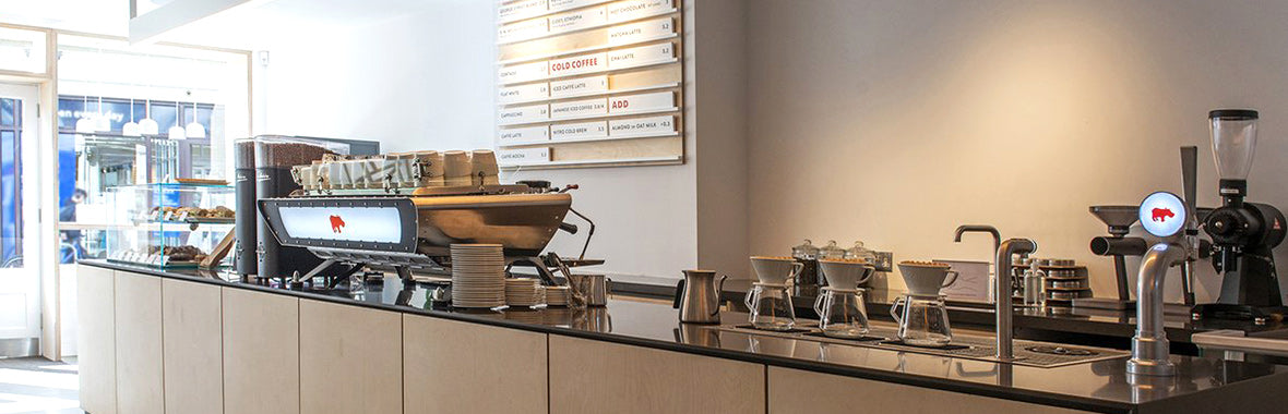 The Selected Mix Espresso and Filter Speciality Coffee Subscription