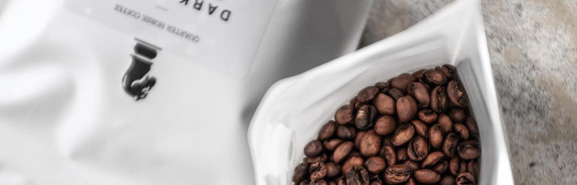 The Single Origin Espresso and Filter Speciality Coffee Subscription