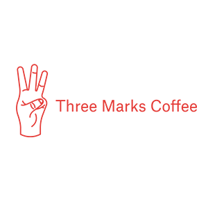 Three Marks Coffee Roasters Barcelona