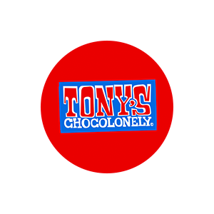 Tony's Chocolonely Chocolate Makers Amsterdam