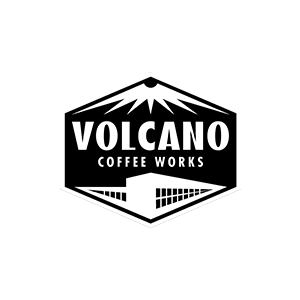 Volcano Coffee Works Coffee Roasters London