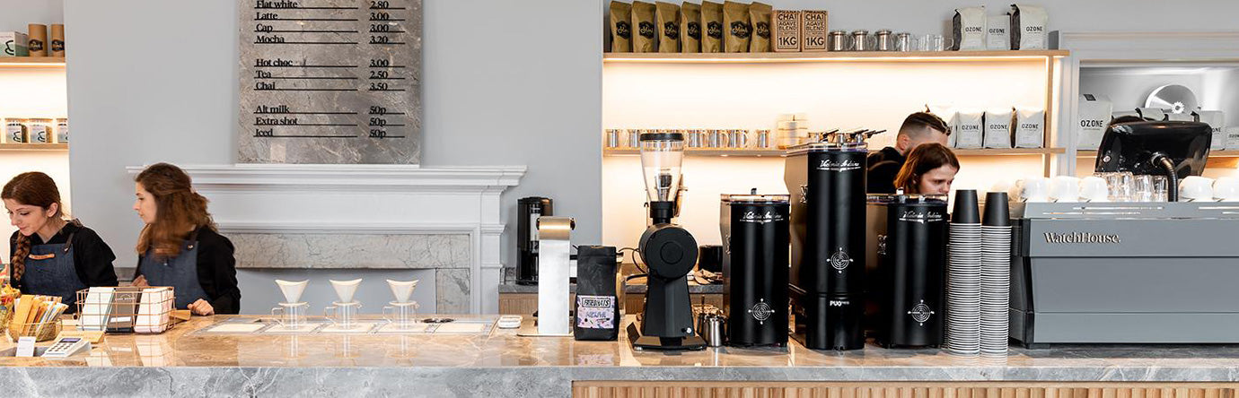 WatchHouse Speciality Coffee Roasters