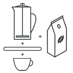 What You Need For A Cafetiere French Press Coffee