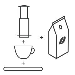 What You Need For An Aeropress Coffee