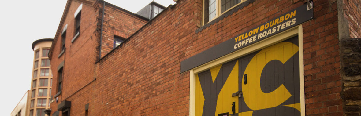 Yellow Bourbon Speciality Coffee Roasters