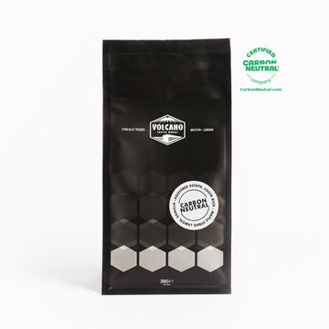Volcano Coffee Works Costa Rica Diego Robelo Coffee (Carbon Neutral) (Limited Edition)