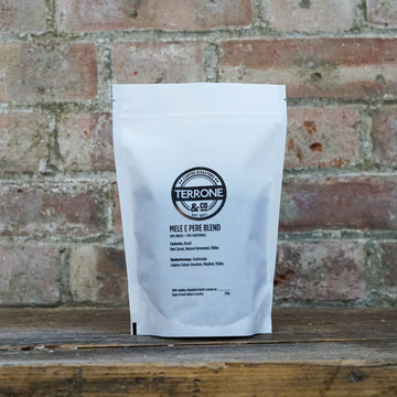 Terrone & Co. Mele e pere Blend Coffee