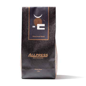 Allpress Espresso Haus Decaf Blend Coffee